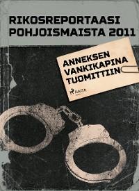 Cover Anneksen vankikapina