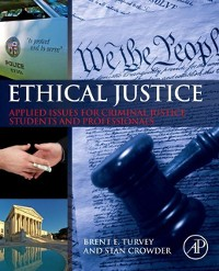 Cover Ethical Justice