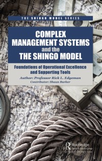 Cover Complex Management Systems and the Shingo Model