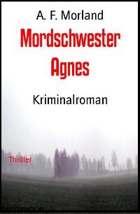 Cover Mordschwester Agnes
