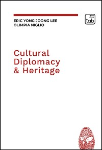 Cover Cultural Diplomacy & Heritage