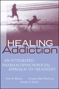 Cover Healing Addiction