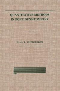 Cover Quantitative Methods in Bone Densitometry