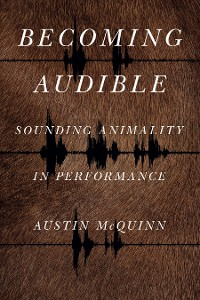 Cover Becoming Audible