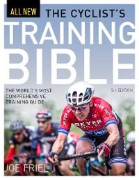 Cover The Cyclist's Training Bible