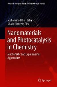 Cover Nanomaterials and Photocatalysis in Chemistry
