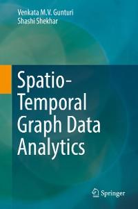 Cover Spatio-Temporal Graph Data Analytics