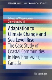Cover Adaptation to Climate Change and Sea Level Rise