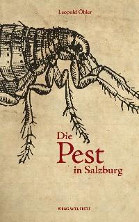 Cover Die Pest in Salzburg