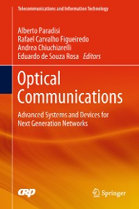 Cover Optical Communications