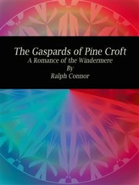Cover The Gaspards of Pine Croft