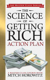 Cover The Science of Getting Rich Action Plan (Master Class Series)