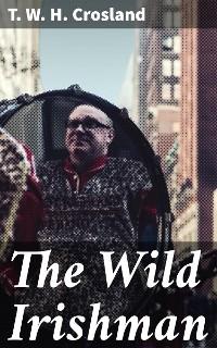 Cover The Wild Irishman