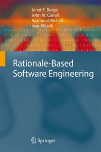 Cover Rationale-Based Software Engineering