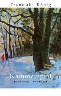 Cover Kammerspiel