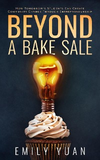 Cover Beyond a Bake Sale