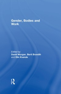 Cover Gender, Bodies and Work