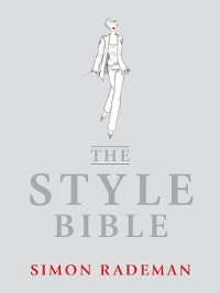 Cover The Style Bible