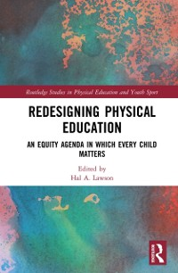 Cover Redesigning Physical Education