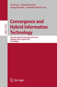 Cover Convergence and Hybrid Information Technology