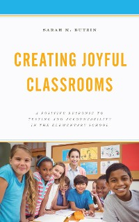Cover Creating Joyful Classrooms
