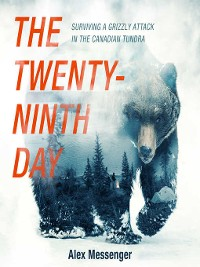 Cover The Twenty-Ninth Day