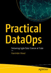 Cover Practical DataOps