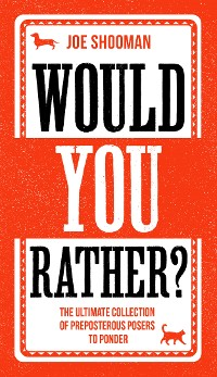 Cover Would You Rather?