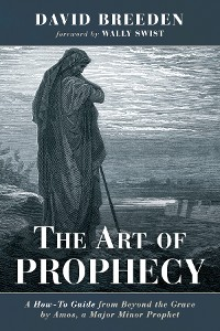 Cover The Art of Prophecy