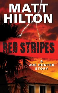 Cover Red Stripes