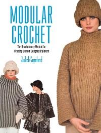 Cover Modular Crochet