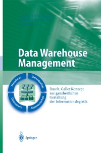 Cover Data Warehouse Management