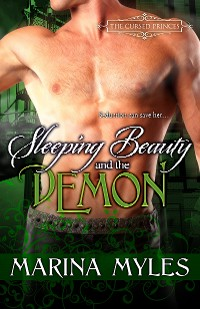 Cover Sleeping Beauty and the Demon