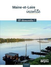 Cover Maine et Loire insolite