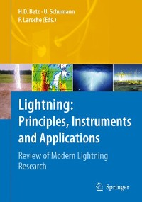 Cover Lightning: Principles, Instruments and Applications