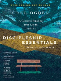 Cover Discipleship Essentials