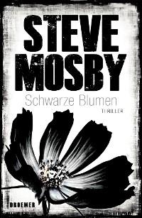 Cover Schwarze Blumen