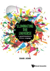 Cover Eliminating the Universe