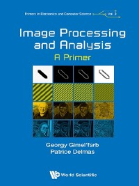 Cover Image Processing and Analysis
