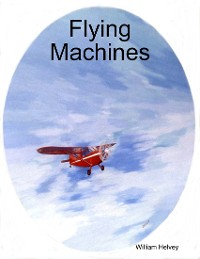 Cover Flying Machines