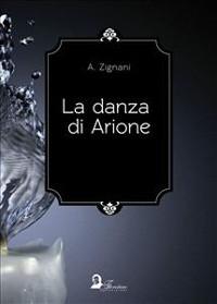 Cover La danza di Arione