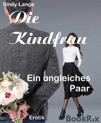 Cover Die Kindfrau