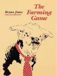 Cover The Farming Game