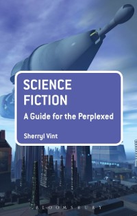 Cover Science Fiction: A Guide for the Perplexed