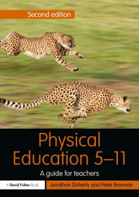 Cover Physical Education 5-11