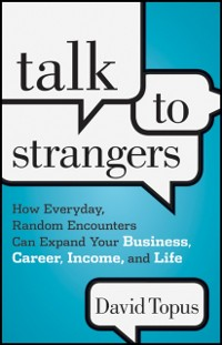 Cover Talk to Strangers