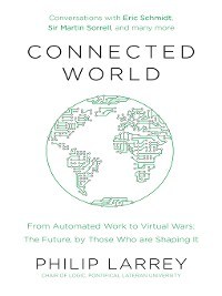 Cover Connected World