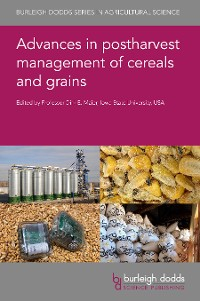 Cover Advances in postharvest management of cereals and grains