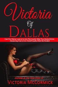 Cover Victoria of Dallas
