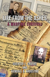 Cover Life from the Ashes